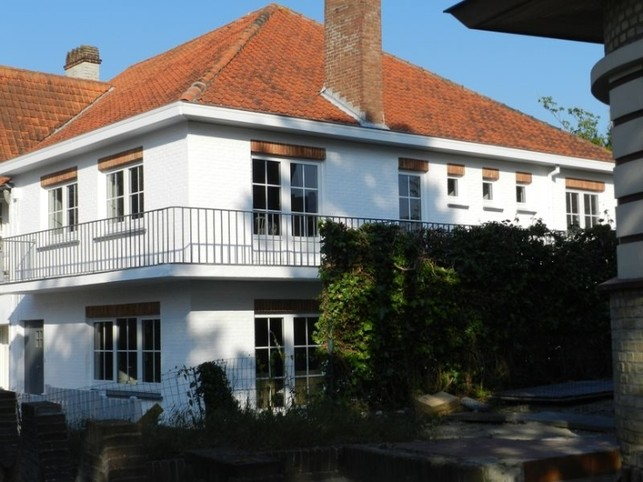 Appartement de charme, Villa Ramah, proche de la mer