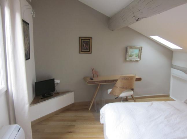 Appartement Een klein nest aan de oevers van de Sorgue