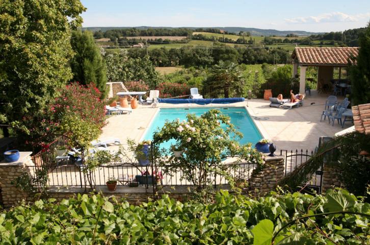 Groot Provençaals huis