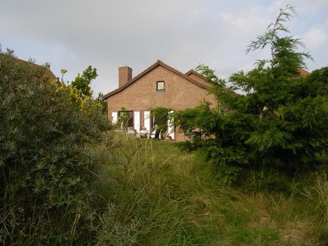 Westende, Villa 10 p dans les dunes et à 100 m de la plage