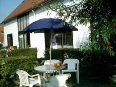 Vakantiehuis in Nieuwpoort