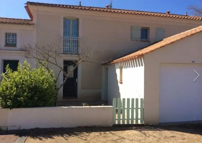 Vakantiehuis voor seizoensverhuur - Saint-Jean-de-Monts