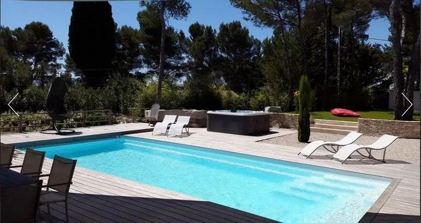Léopolda vakantiehuis in Aix-en-Provence - Bouches-du-Rhône -