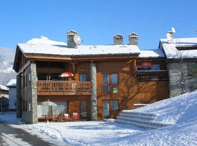 Cottage Cottage Darentasia - Gentianes 3 oren