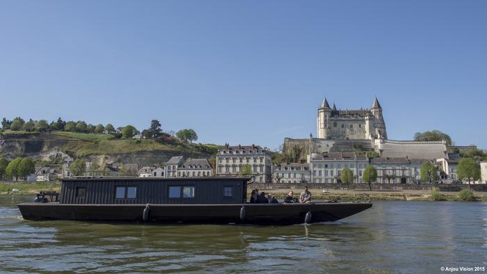 Navigation en Val de Loire et expériences uniques le long du fleuve royal - 5J/4N