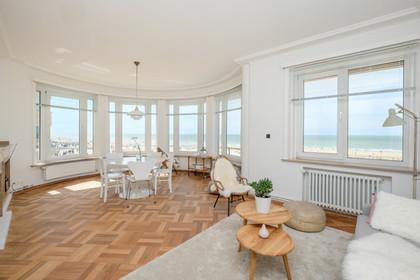Appartement à Oostende - Beau Site / 1