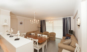 Appartement à Oostende - Jamaïque / Duplex