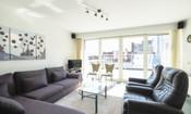 Appartement à Oostende - Nadia / Duplex