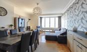 Appartement aan Oostende - Vendôme / 1a
