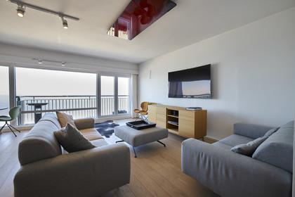 Appartement à Oostende - Europacentrum 3 / 364