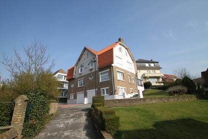 Maison de vacances à Knokke-heist - Oasis