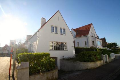Maison de vacances à Knokke-heist - Duinhoekje