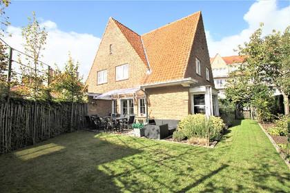 Maison de vacances à Knokke-heist - Espadon