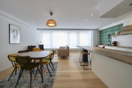 Appartement aan Oostende - San Calixto / 03.01