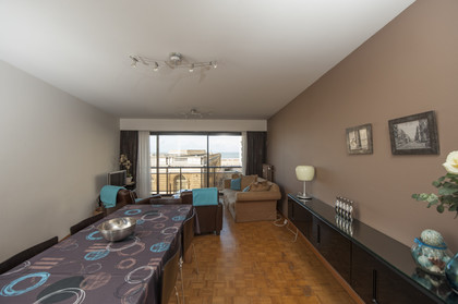 Appartement aan Oostende - Silver Beach I / 3 h