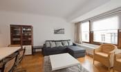 Appartement aan Oostende - Courlis / 4