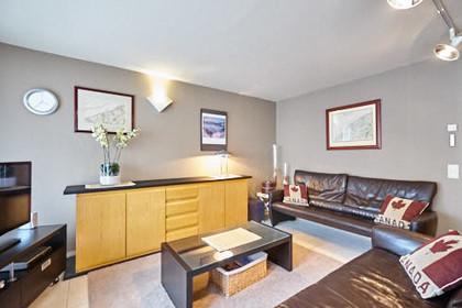 Appartement aan Oostende - Ocean II / 5c
