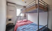 Appartement aan Oostende - Koningspark / 05.01