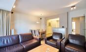 Appartement aan Oostende - Balmoral / 3