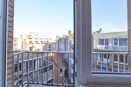 Appartement aan Oostende - De Alk / 7 b