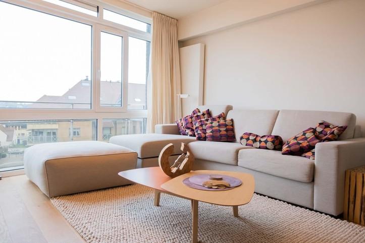 Appartement - Séjour vivifiant et reposant dans notre appartement luxueux