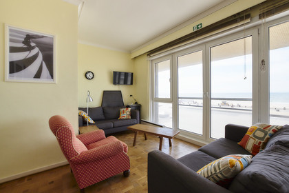 Appartement à Oostende - Royal Palace sectie 2 / 250