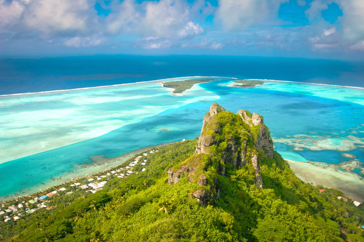Croisière en Polynésie à la découverte des îles Marquises - 12J/11N