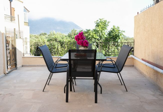 Appartement te huur Areopoli Grèce