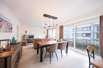 Appartement aan Middelkerke - Zandbank 3