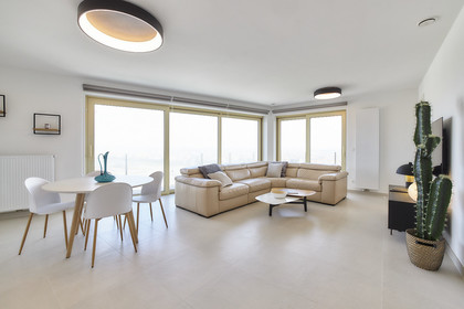 Appartement aan Oostende - 04.02