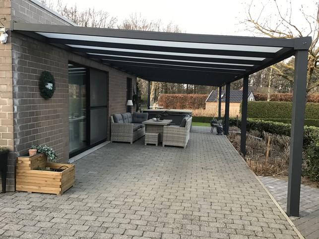 Gardenroom Guesthouse De Steenberg