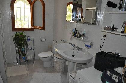 Villa de charme à Moraira Espagne Costa Blanca