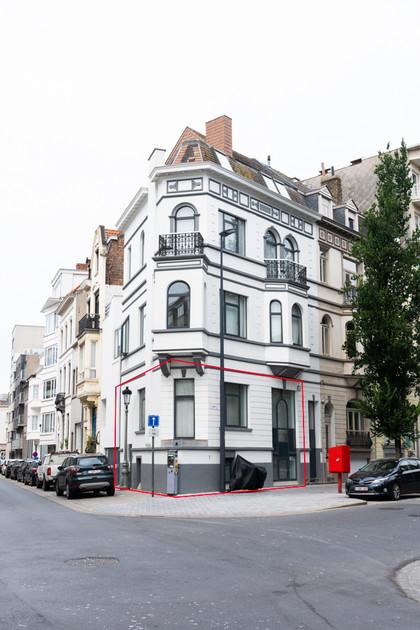 Appartement aan Oostende - 04.01