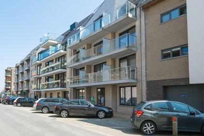 Appartement aan Middelkerke - Forever