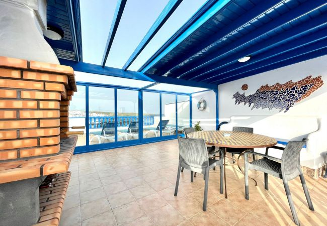 Appartement a louer Punta Mujeres Espagne