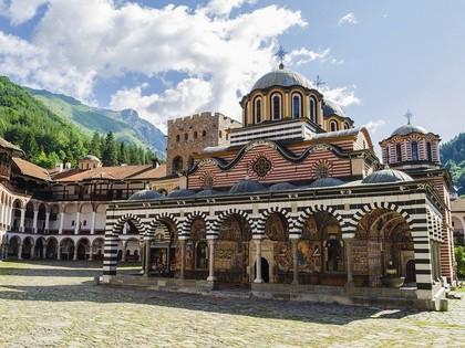 A la découverte de la grande Histoire de Bulgarie et de ses plus beaux paysages - Circuit 8J/7N