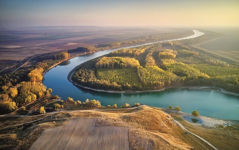Expérience 5* sur le delta du Danube à Bord du Martin Pêcheur-  7J/6N