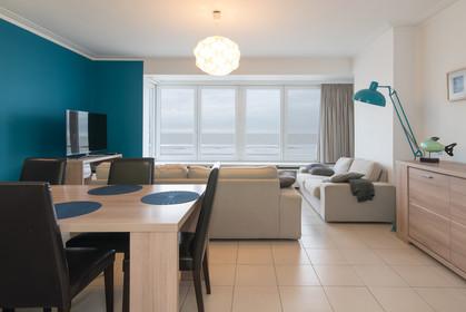 Appartement à Middelkerke - 702