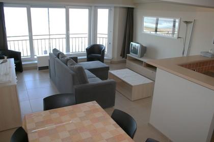 Appartement à Middelkerke - 204