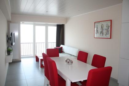 Appartement à Middelkerke - SHANGRI-LA / 5b