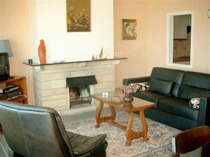 Appartement à Middelkerke - 0202