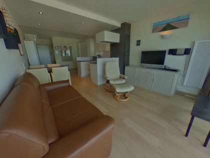 Appartement à Middelkerke - EXCEPTION / C3
