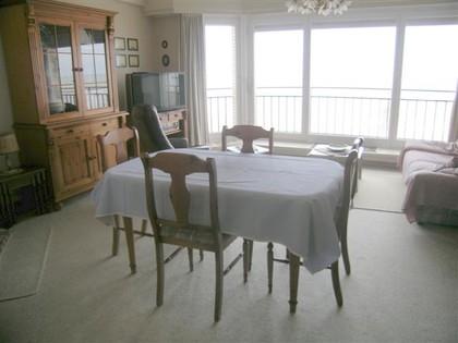 Appartement à Middelkerke - 0503 + st 8