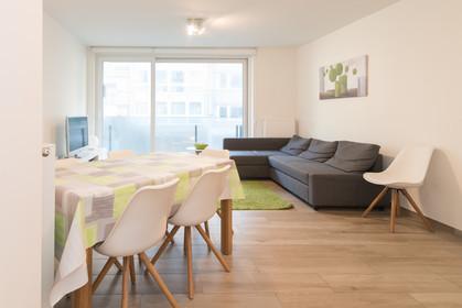 Appartement à Middelkerke - HADISE / 0102