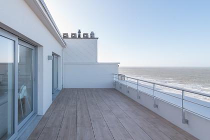 Appartement à Middelkerke - KWINTEB / Tv