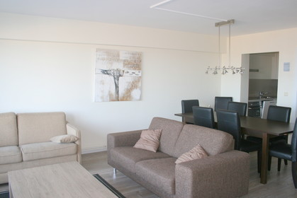 Appartement à Middelkerke - 7g