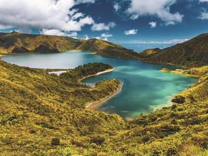 Croisière à Madère & l'Archipel des Açores - 9J/8N