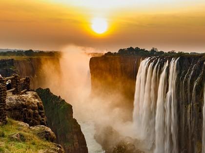 Le Meilleur du Zimbabwe - 14J/13N