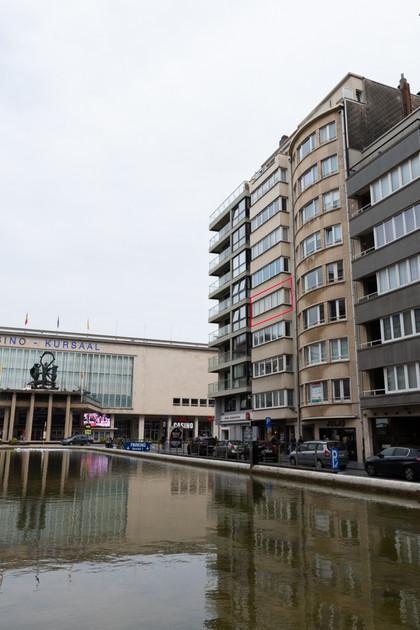 Appartement à Oostende - Ile de France / 06.01