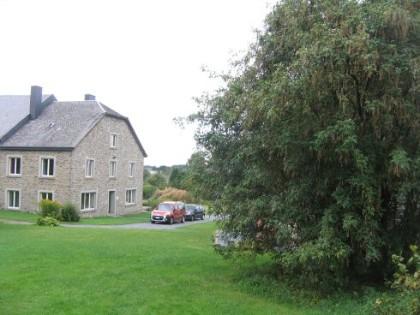 Vakantiehuis te huur Bastogne Bourcy